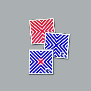 3M-BOWIE&DICK-PAQUET