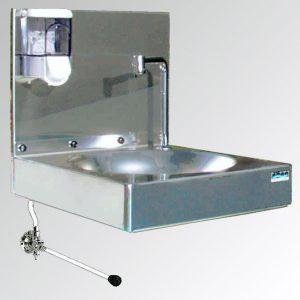 Poste-lave-mains-XB15-AGENCINOX