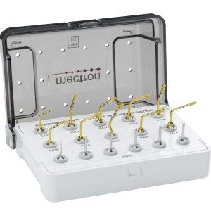 Kit-implant-prep-pro-insert-01520011-MECTRON